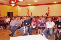 Форум дистрибьюторов продукции ТМ come-for (30 - 31 мая 2012 г. Отель CARNAVAL RESORT&SPA)